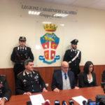 Bruciato vivo dalla moglie nella Locride, tre arresti