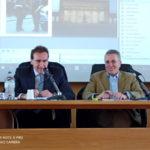 Intelligence, Stefano Dambruoso al Master dell'Università della Calabria
