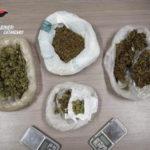 Droga: spaccio nel bar, arrestato titolare nel Catanzarese