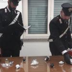 Nascondeva droga sotto statua Madonna: in manette un 48enne
