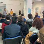 Studenti Liceo Filolao di Crotone in visita all'Arpacal di Catanzaro