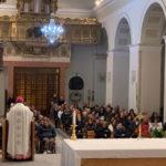 Lamezia: celebrata in Cattedrale la giornata del malato