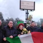 Celebrata la giornata del Ricordo a Lamezia Terme