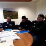 Sanità : incontro tra coordinamento 19 marzo e commissario Cotticelli