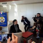 """Calabria: inizia l'era Santelli, """"Sarà un lavoro di squadra"""""""