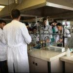 Coronavirus: studenti Vibo realizzano soluzione igienizzante