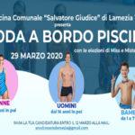 Lamezia: domenica 29 marzo un evento alla piscina comunale