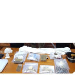 Armi: padre e figlio arrestati nel Reggino, denunciate 2 donne