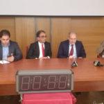 Lamezia: Abramo e Mascaro presentano il progetto Parco Savutano
