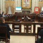 Provincia Cosenza: i lavori del primo consiglio 2020