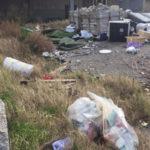 Ambiente: gestione rifiuti, imprenditore denunciato a Borgia