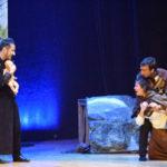 """Teatro: di scena al Grandinetti di Lamezia """"Rune di sangue"""""""