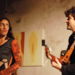 Lamezia: al chiostro concerto del duo Francesca Salerno/Luigi Morello