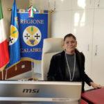 Coronavirus: Santelli, Iss conferma primo caso in Calabria