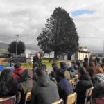 Lamezia: visita Vescovo Schillaci all'Istituto Professionale Agricoltura