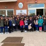 A scuola di legalità: gli alunni incontrano i Carabinieri