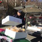 Sicurezza alimentare: sequestrati 15 Kg formaggi nel Cosentino