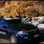 Rifiuti: 2 arresti, 55 denunce, 11 sequestri Cc Reggio in 6 mesi