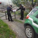 Abusivismo e gestione illecita rifiuti, una denuncia a Catanzaro