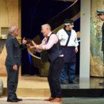 """Lamezia: Grandissimo successo per Biagio Izzo al Teatro """"Grandinetti"""""""