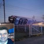 Treno deragliato: domani lutto cittadino a Reggio Calabria
