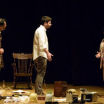 Teatro: in scena al Grandinetti lo spettacolo VeroWest