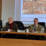 Intelligence, Luciano Violante al Master dell'Università della Calabria