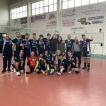 Palllavolo: derby Volo Virtus Lamezia e Blue Foxie Sicma