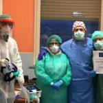 """Coronavirus: """"Mendicino dona ventilatore polmonare Ospedale Cosenza"""""""