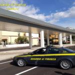 Appalti: sequestrata autostazione nel Cosentino, 7 indagati