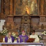 Lamezia: Santa Messa del Vescovo Schillaci in Tv da S. Antonio