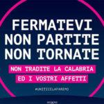 """Coronavirus: Santelli, """"Governo blocchi esodo verso Calabria"""""""