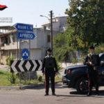 Droga: perquisizioni dei Carabinieri ad Africo, sequestri