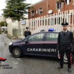 Catanzaro: arrestato ladro seriale