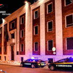 'Ndrangheta: boss in compagnia pregiudicato, arrestato