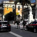 Furti: tre arresti dei Carabinieri a Reggio Calabria