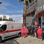 Coronavirus: Carabinieri Rende donano alimenti per i bambini