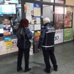 Coronavirus: Catanzaro, proseguono controlli polizia locale