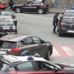Lamezia: Carabinieri impegnati in prima linea per prevenire contagio