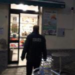 Catanzaro: Covid-19 primo giorno di controlli della polizia locale