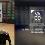 Coronavirus: scuola di Danza telematica a Lamezia Terme