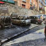 Cosenza: 3 autovetture incendiate nella notte, denunciati tre cosentini