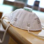 Coronavirus: Fsp e Siulp donano mascherine a questura Catanzaro