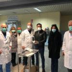 Lamezia: Furgiuele (Lega): donato pulsossimetro all' ospedale
