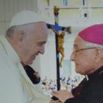 Riflessione vescovo emerito dioces i Lamezia Terme, Vincenzo Rimedio