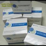 Coronavirus: Gdf R.Calabria sequestra 900 kit auto diagnosi