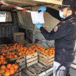 Coronavirus, denunciati due venditori ambulanti nel cosentino