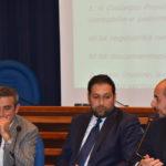 """Coronavirus: Sim carabinieri alla Santelli, """"tamponi alle forze dell'ordine"""""""