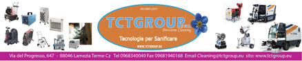 TCT GROUP S.R.L.