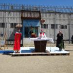 Pasqua: l'Arcivescovo Mons. Bertolone nella Casa Circondariale Catanzaro